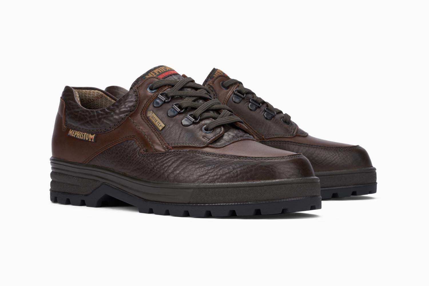 BARRACUDAGORE DARK BROWN