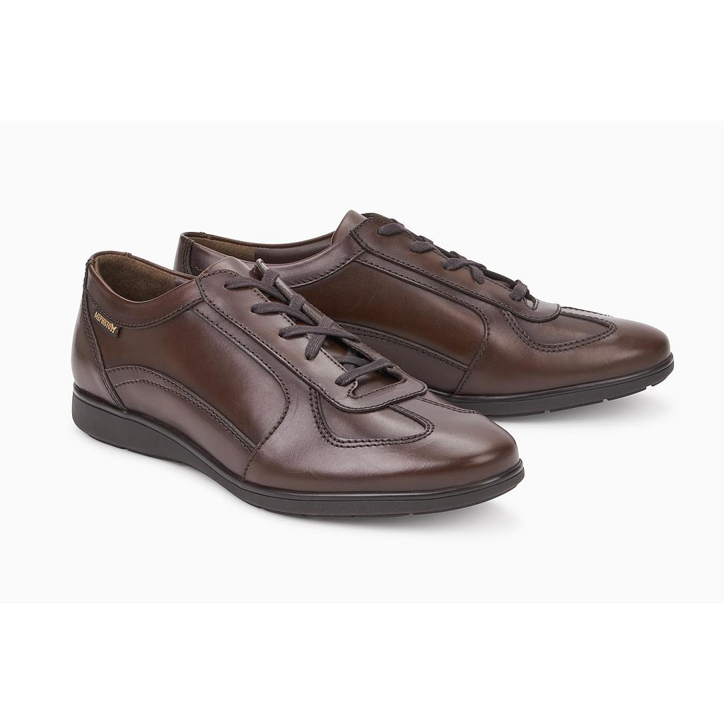 LEONZIO DARK BROWN