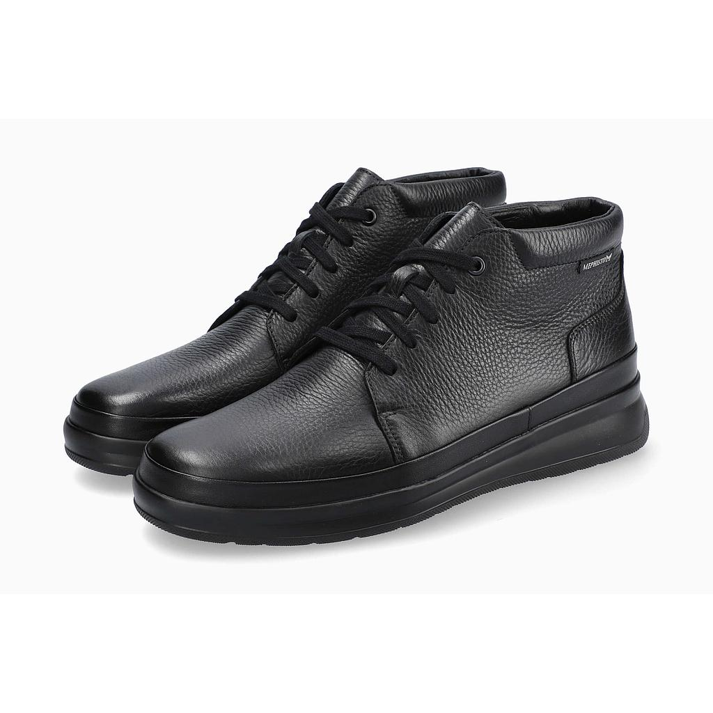 JEFFREY OREGON BLACK